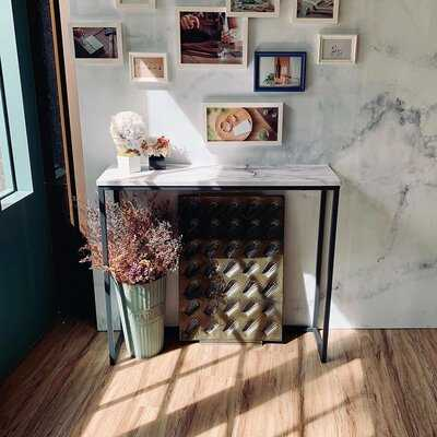 "Bromford 36"" Console Table - Wayfair"
