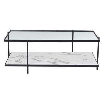 Lacluta Coffee Table with Storage - AllModern