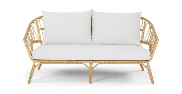 Lucara Sofa - Article