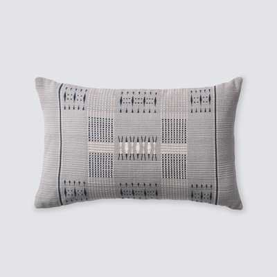 Kisama Lumbar Pillow By The Citizenry - The Citizenry