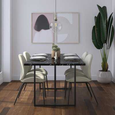 Edith Dining Table - Wayfair
