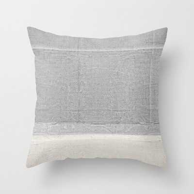 """Summit 2 Couch Throw Pillow by Christina Lynn Williams - Cover (18"""" x 18"""") with pillow insert - Indoor Pillow - Society6"""