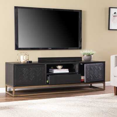"""DessinghamTV Stand for TVs up to 70"""" - Wayfair"""