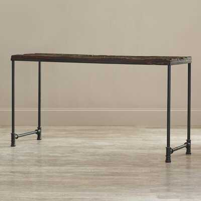 Cortland Console Table - Wayfair