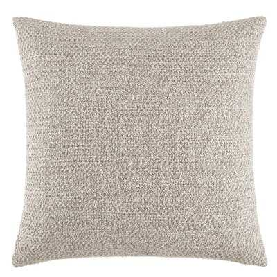 Casmalia Marled Knit Throw Pillow - Wayfair