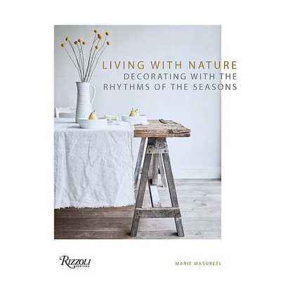 Living With Nature - West Elm