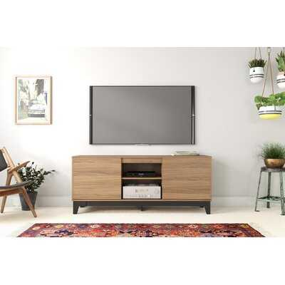 """Cristol TV Stand for TVs up to 70"""" - Wayfair"""