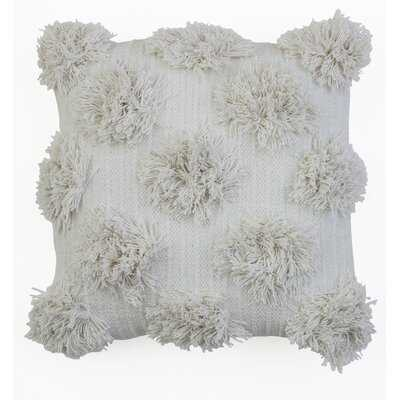 Gwaltney Cotton Throw Pillow - AllModern