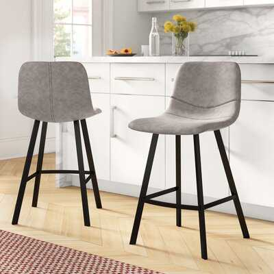 "25.5"" Counter Stool - Wayfair"