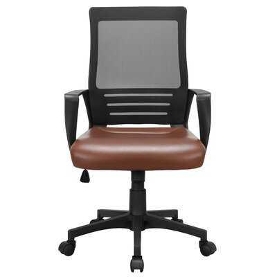High Back Task Chair - Wayfair