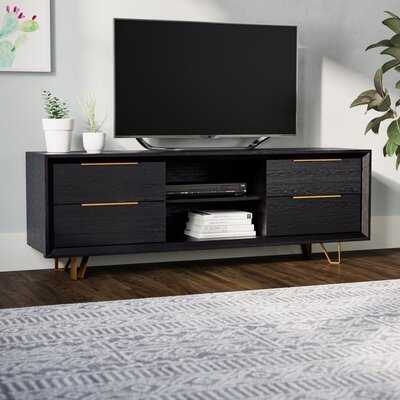 Oaklyn TV Stand for TVs up to 70 inches - Wayfair