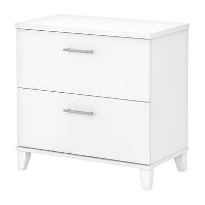 Kirchoff 2-Drawer Lateral Filing Cabinet - Wayfair