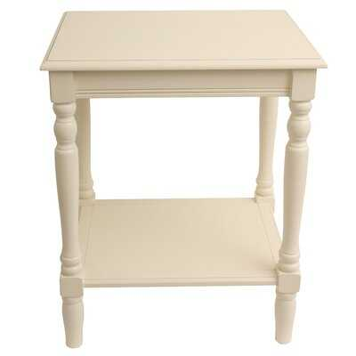 Corrigan End Table - Birch Lane