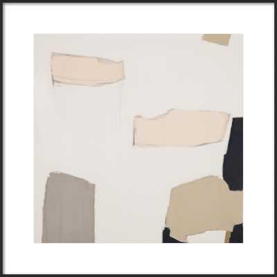Illa Study 2 by Holly Addi for Artfully Walls - Artfully Walls