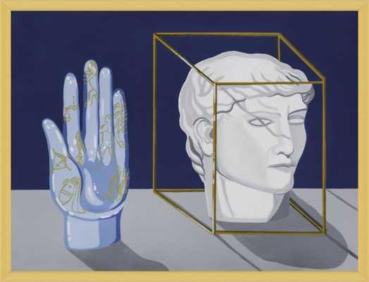 Todas las que soy by María Melero  for Artfully Walls - Artfully Walls