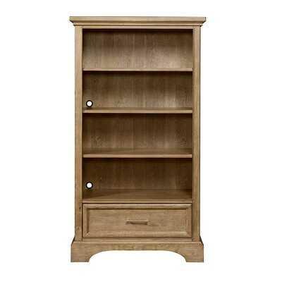 Pia Standard Bookcase - Wayfair