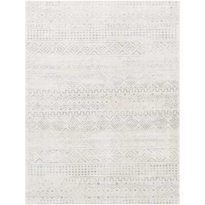 Warlick Cream Area Rug - Wayfair