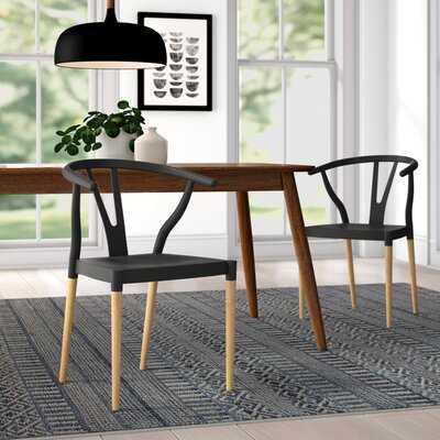 Idora Dining Chair (Set of 2) - Wayfair