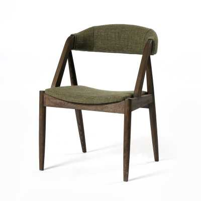 Four Hands Ashford Upholstered Side Chair in Greenfield - Perigold