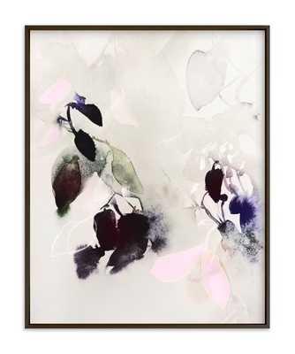 Evening Flora Art Print - Minted
