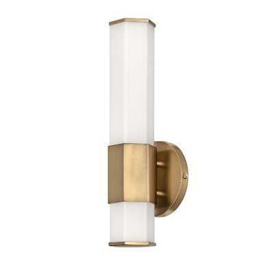 Conall 1-Light LED Bath Bar - AllModern