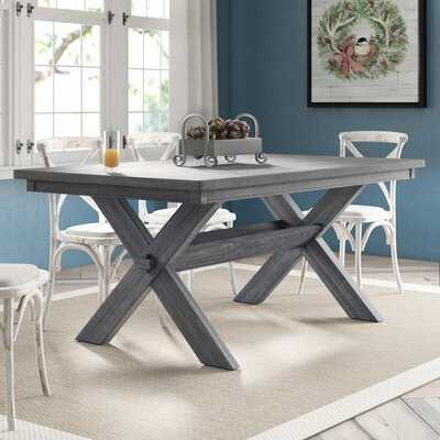 Quentin Dining Table - Wayfair