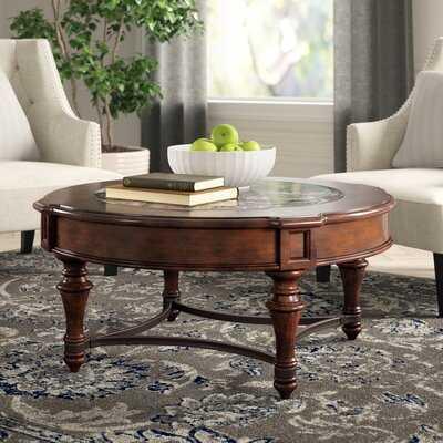 Foxworth Coffee Table - Wayfair