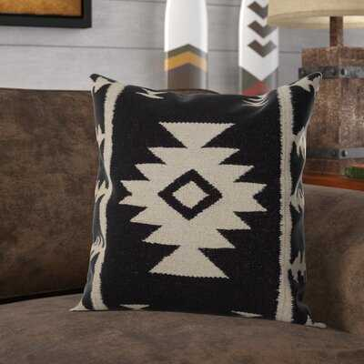 Alapaha Square Cotton Cushion Cover - Wayfair