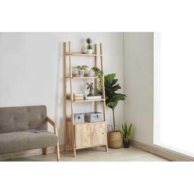 Bolckow Ladder Bookcase - Wayfair