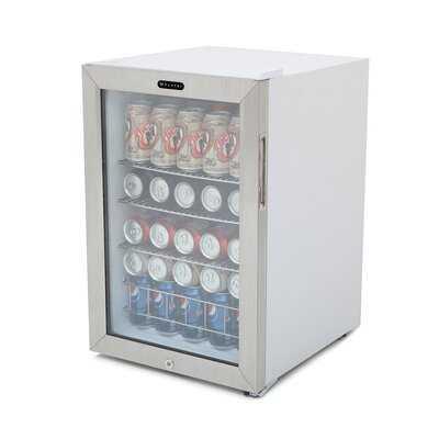 90 Can Beverage Refrigerator - Wayfair