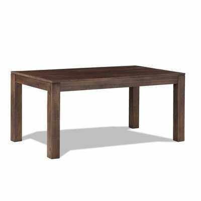 Montauk Solid Wood Pine Dining Table - AllModern