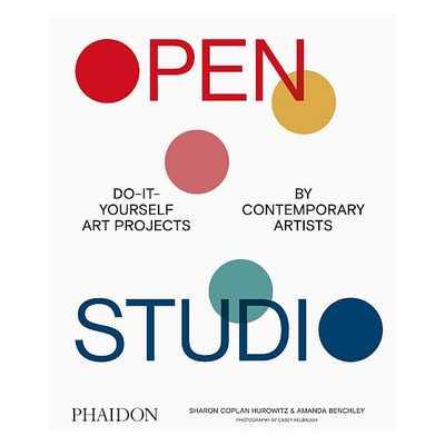 Open Studio - West Elm