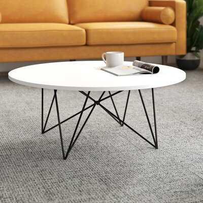 Nichols Coffee Table - AllModern