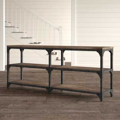"""Lewes 72"""" Console Table - Birch Lane"""