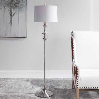 FLOOR LAMP - Hudsonhill Foundry
