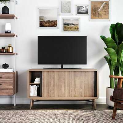"Summerdale TV Stand for TVs up to 49"" - Wayfair"