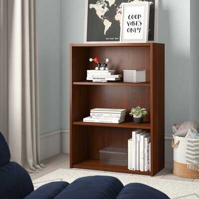 Ryker Standard Bookcase - Wayfair