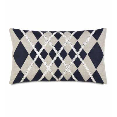 Eastern Accents Ryder Greer Lumbar Pillow - Perigold