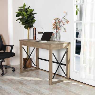 Tomita Desk - Wayfair