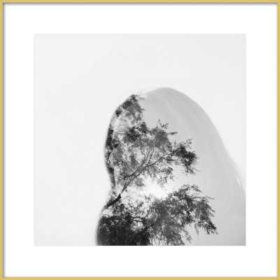 Made of Trees by Alicia Bock for Artfully Walls - Artfully Walls
