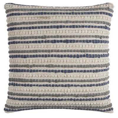 Burleson Throw Pillow - Birch Lane