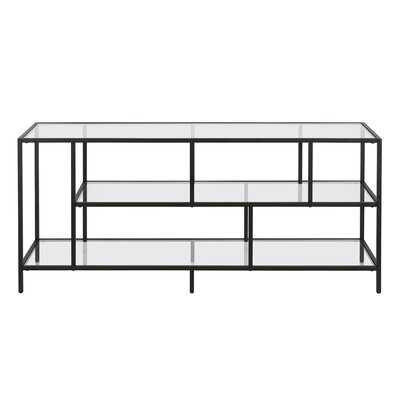 """Alphin TV Stand for TVs up to 60"""" - AllModern"""