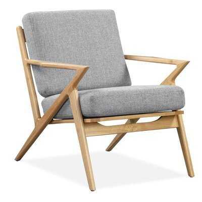 """Bartow 23.5"""" Armchair - Wayfair"""
