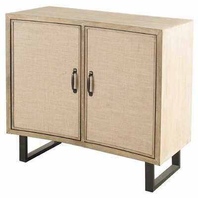 Bair 2 Door Accent Cabinet - Wayfair