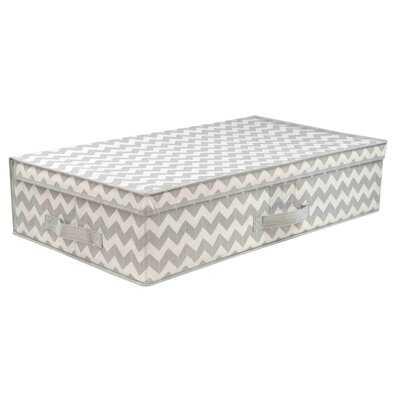 Underbed Storage Drawers - Wayfair