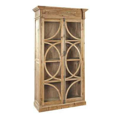 Furniture Classics Kaleidoscope 2 Door Accent Cabinet - Perigold