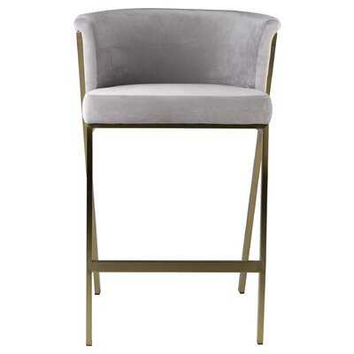 "Corda 26"" Bar Stool - Wayfair"