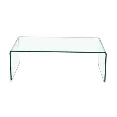 Bamford Coffee Table - Wayfair