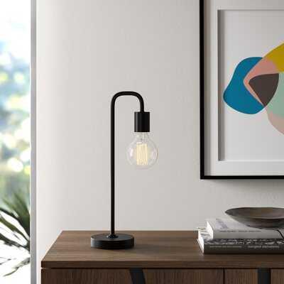 "Malia 18"" Desk Lamp - AllModern"