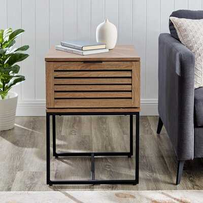 Nena End Table - AllModern